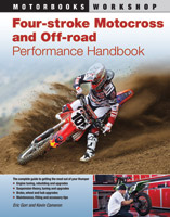 Motorbooks International Four-Stroke Motocross and Off-Road Performance Handbook