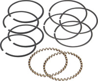 S&S Cycle Replacement Rings