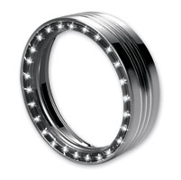 Kuryakyn 7″ LED Halo Headlight Trim Ring
