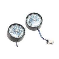 Kuryakyn Bullet Two-Circuit Rear Turn Signal Inserts