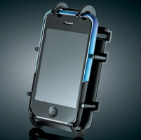 Ram Mount Universal Spring Loaded Gadget Holder for Electronic Devices