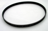 DAYCO Panther 1-1/8″ Wide 130 Tooth Final Drive Ultra Belt