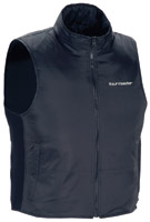 Tour Master Synergy 2.0 Black Vest Liner with Collar