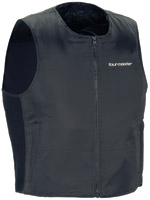 Tour Master Synergy 2.0 Black Vest Liner