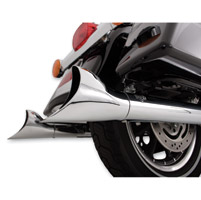 Vance & Hines Fishtail Tips
