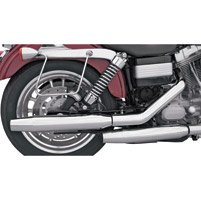 Khrome Werks HP-Plus Tapered Slip-On Mufflers