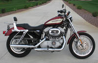 Khrome Werks HP-Plus Slash-Down Slip-On Mufflers