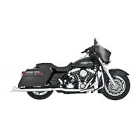 Vance & Hines Fishtail II Slip-On Mufflers