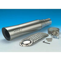 SuperTrap S/C Elite Universal Muffler