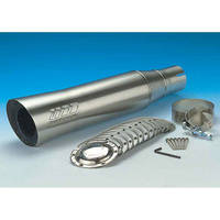 SuperTrap S/C Elite Universal Mufflers