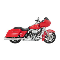 Vance & Hines Chrome Hi-Output Slip-On Mufflers