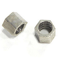 V-Twin Manufacturing Throttle Cable Nut