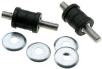 J&P Cycles® Handlebar Damper Kit