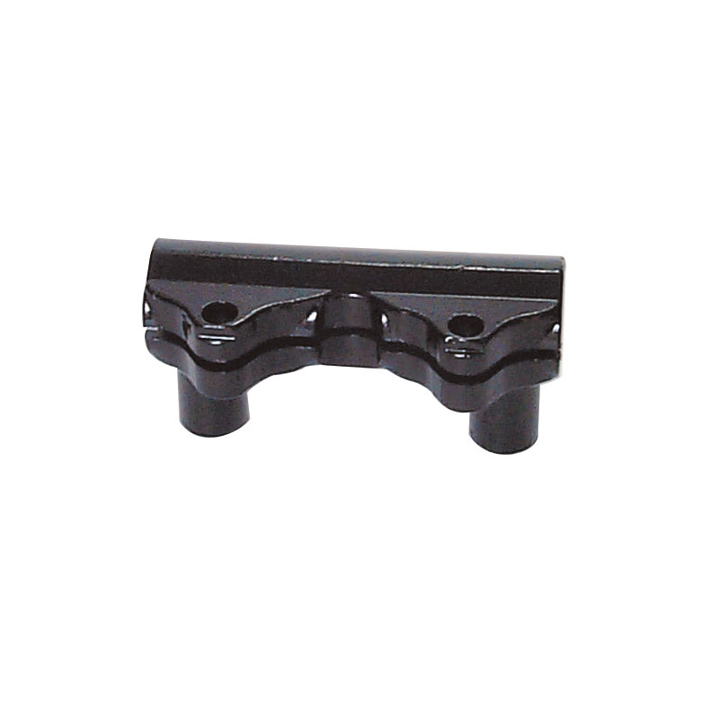 V-Twin Manufacturing Reproduction Handlebar Clamp