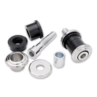 Arlen Ness Flush Mount Handlebar Damper Kit