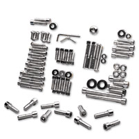 Smooth Allen Motor Hardware Kit