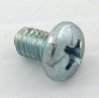V-Twin Manufacturing Handlebar Grip Cap Screw