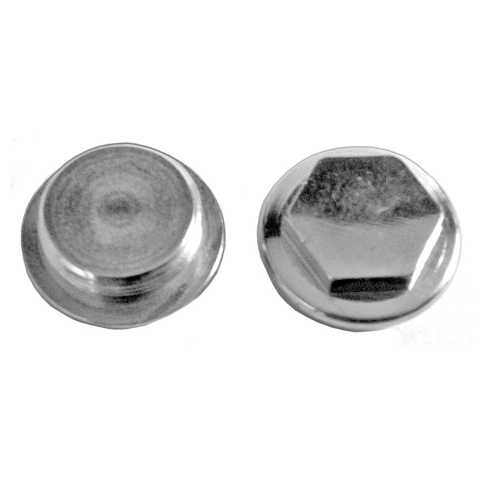 Colony Handlebar End Nuts