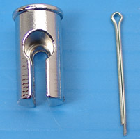 V-Twin Manufacturing Cable Anchor Pin