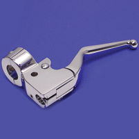 V-Twin Manufacturing Clutch Handle Assembly for Sportster