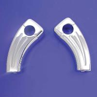 J&P Cycles® 4″ Billet Tilt Back Risers