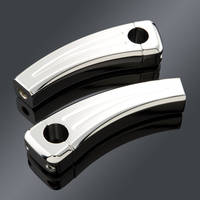 J&P Cycles® 5″ Billet Tilt Back Risers