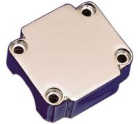 J&P Cycles® Plain Switch Cover