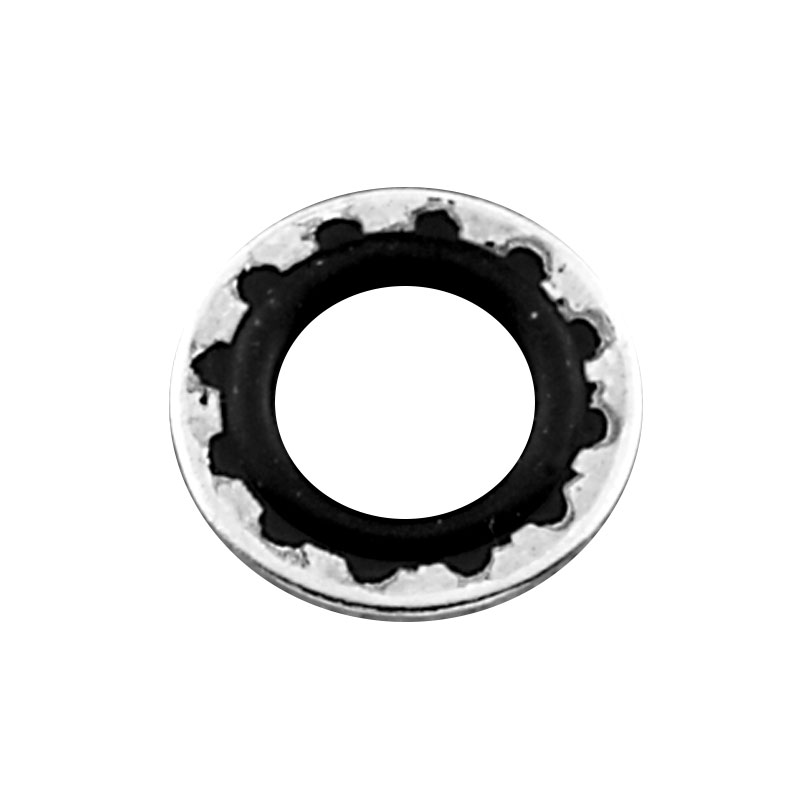 J&P Cycles® Banjo Bolt Sealing Washer