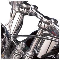 J&P Cycles® Custom Springer Riser Set