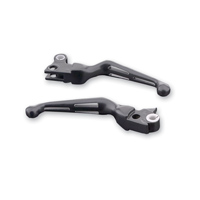 Black 3-Slot Wide Blade Lever Set