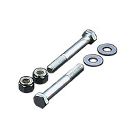 J&P Cycles® Handlebar Riser Bolt Set