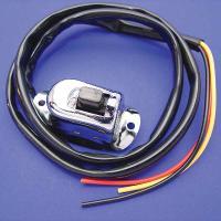J&P Cycles® Handlebar Light Switch