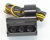 Performance Machine 3-Button Switch Housing