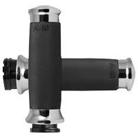 Avon Grips Custom Contour Chrome Grips