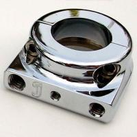 Joker Machine Threaded Dual Cable Throttle Housing