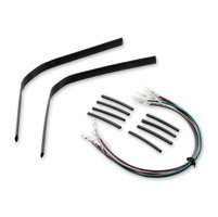 Novello 15″ Additional Radio/CD Wiring Harness Extension Kit