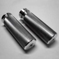 Joker Machine Knurled Raw Grip Set