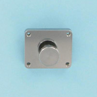 Leader Deluxe Electronics Bar Mount Replacement Plate