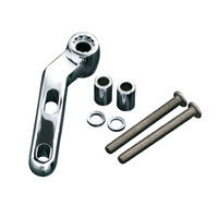 Kuryakyn Clutch or Brake Perch Accessory Mount Kit