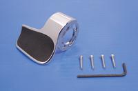 V-Twin Manufacturing Wrist Rest for Banded Skull Grip Set