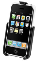 Ram Mount Cell Phone Cradle for Apple iPhone 3G