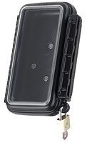 Ram Mount Medium Aqua Box