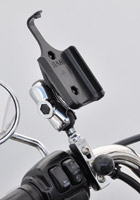 CruisinGear Cell Phone Mount for iPhone 4