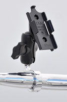 CruisinGear MP3 Mount for Generation 1 iPod Nano