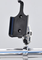 CruisinGear MP3 Mount for Generation 2 iTouch