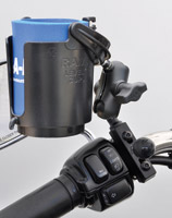 CruisinGear Handlebar Mount for Drink Holders
