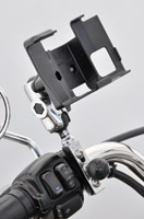 CruisinGear Garmin GPS Mount for NUVI 600 Series
