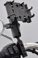 CruisinGear Phone Mount for Droid or HTC EVO Phones