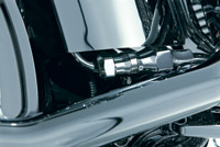 Oil Line Cover for Softail Models