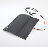 Heat Demon Internal Seat Heater with 20W Quick Disconnect Cable